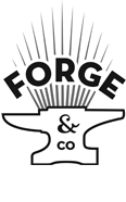 customers forge and co logo